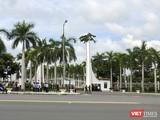Tụ sở Trung tâm hành chính UBND tỉnh Quảng Nam