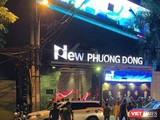 Đà Nẵng vẫn chưa cho các dịch vụ karaoke, vũ trường hoạt động trở lại cho đến khi có thông báo mới