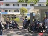 Bệnh viện C Đà Nẵng bị cách ly, phong tỏa nhằm ứng phó với ca nhiễm SARV-CoV-2 mới
