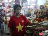Tiểu thương tại các chợ trên địa bàn Đà Nẵng bị ảnh hưởng nặng nề do dịch COVID-19