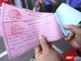 Đà Nẵng lên phương án phát phiếu đi chợ cho người dân để phòng chống dịch COVID-19