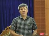 Ông Hồ Quang Bửu - Phó Chủ tịch UBND tỉnh Quảng Nam