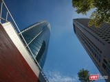 Toà nhà Trung tâm hành chính tập trung TP Đà Nẵng