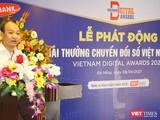 Ông Lê Quang Nam - Phó Chủ tịch UBND TP Đà Nẵng, Chủ tịch Hội đồng chuyên gia xây dựng Đề án Chuyển đổi số TP Đà Nẵng