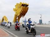 Cầu Rồng - TP Đà Nẵng