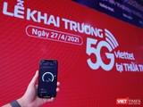Viettel chính thức khai trương dịch vụ 5G tại Thừa Thiên Huế