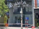 Thẩm mỹ viện AMIDA (Đà Nẵng)