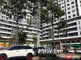 Chung cư Monarchy - Block B do Công ty CP Đầu tư phát triển nhà Đà Nẵng làm chủ đầu tư