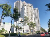Dự án khu phức hợp nghỉ dưỡng chung cư Monarchy (quận Sơn Trà, TP Đà Nẵng)