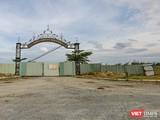 Hiện trạng dự án Hera Complex Riverside, … thuộc Khu đô thị mới Điện Nam - Điện Ngọc, thị xã Điện Bàn (tỉnh Quảng Nam)