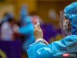 Sáng ngày 29/7, Đà Nẵng triển khai tiêm vaccine phòng COVID-19 cho người dân