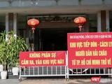 Một khách sạn trên địa bàn TP Đà Nẵng chuyển đổi thành điểm cách ly y tế phục vụ phòng dịch COVID-19