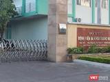 Bệnh viện đa khoa Quảng Nam