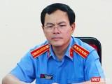 """Trước khi là bị can trong vụ án """"Dâm ô với người dưới 16 tuổi"""", ông Nguyễn Hữu Linh vốn là Phó Viện trưởng VKSND TP. Đà Nẵng, mới nghỉ hưu."""