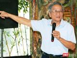 Giáo sư Nguyễn Minh Thuyết hiện là Tổng Chủ biên chương trình giáo dục phổ thông