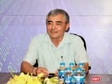 Chủ tịch Hội Truyền thông số Việt Nam Nguyễn Minh Hồng