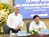 Tiến sĩ Nguyễn Quân, nguyên Bộ trưởng Bộ Khoa học Công nghệ