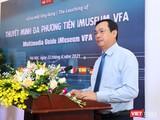 ông Nguyễn Trung Khánh