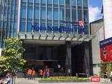 Cổ đông lớn nhất của VietCapital Bank và nỗ lực xử lý nợ xấu của Sacombank.