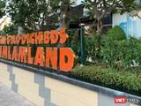Him Lam Land đang được định giá hơn 2.110 tỷ đồng.