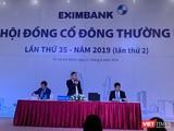 Tại sao Chủ tịch Eximbank Cao Xuân Ninh ủy quyền cho Phó Chủ tịch Yasuhiro Saitoh?