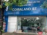 Comaland BT - nhà đầu tư 4,2 km đường liên tỉnh Hà Nội - Hưng Yên theo hình thức BT.