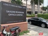 """Việc tham gia liên doanh giúp Cty Hải Thành phát triển nhiều khu """"đất vàng"""" trên đường Tôn Đức Thắng, Quận 1, Tp. HCM"""