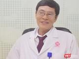 Bác sĩ CKII Đồng Lưu Ba