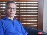 TS Nguyễn Hữu Liêm là giáo sư triết tại San Jose City College.