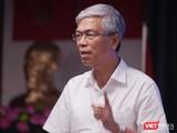 Ông Võ Văn Hoan, Phó Chủ tịch UNBD TP.HCM nhấn mạnh tại buổi họp báo chiều 6/8.