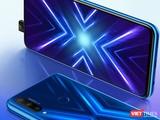 Mẫu điện thoại 9X, phân khúc giá tầm trung của Honor sẽ bán ra ngày 12/12 tới