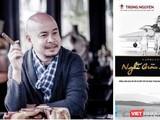 """Ông Đặng Lê Nguyên Vũ và cuốn """"Nghĩ giàu làm giàu"""" ấn bản giá đặc biệt tặng thanh niên hồi năm 2013"""