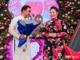 Mới đây, NSND Hồng Vân vừa tuyên bố đóng cửa hai sân khấu vì e sợ đại dịch do virus Corona (Ảnh: PMHH)