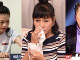 Ba nghệ sĩ Ngô Thanh Vân, Cát Phượng, Đàm Vĩnh Hưng bị phạt mỗi người 10 triệu đồng vì thông tin sai về dịch Corona (Ảnh: Hòa Bình ghép)