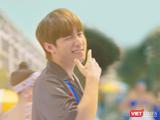 """Teaser chỉ với 4 chữ """"Khui đi chờ chi"""", Sơn Tùng M-TP khiến fan đứng ngồi không yên (Ảnh: NVCC)"""