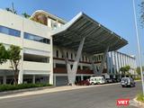Bệnh viện Ung bướu TP.HCM cơ sở 2 sẵn sàng đi vào hoạt động chuyên điều trị COVID-19 (Ảnh: SYT)