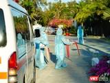 TP.HCM đã đệ trình đề xuất 8 điểm lưu trú cách ly tại các khách sạn trên địa bàn thành phố (Ảnh: Phạm Nguyễn)