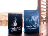 """Bản audio book """"Muôn kiếp nhân sinh"""" được phát hành trên ứng dụng Voiz FM (Ảnh: HB)"""