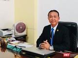 Luật sư Bùi Quốc Tuấn khẳng định với VietTimes, có thể truy tố BN 1342 vì vi phạm nghiêm trọng quy định cách ly, lây truyền COVID-19, khiến 50.000 HSSV trên địa bàn TP.HCM phải nghỉ học (Ảnh: Hải Linh)