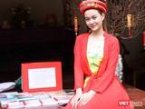 Lễ hội Tết Việt 2021 đã khai trương tối 21/1/2021 tại Công viên Lê Văn Tám (Ảnh: SDL)