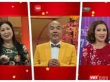 Hồng Vân, Quốc Thuận, Cát Tường … các ca sĩ, nhóm nhạc đã cùng hát ca khúc mừng xuân và gửi lời chúc Tết Tân Sửu đến mọi người (Ảnh: Hoà Bình)