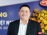 ông Vũ Tuấn Anh, Phó Tổng Giám đốc Dr SME
