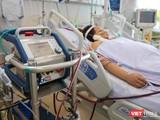 TP.HCM tập trung toàn lực để điều trị bệnh nhân nặng COVID-19