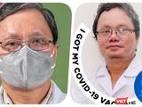 Bác sĩ Trương Hữu Khanh, chuyên gia chống dịch, nguyên là Trưởng khoa Nhiễm, Thần kinh (BV Nhi Đồng 1, TP.HCM)