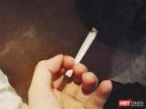 Thuốc lá là mối nguy hại cho sức khỏe cộng đồng (Ảnh minh họa)