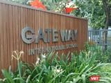 Khi vụ việc xảy ra, Gateway tự nhận trên website là Trường Phổ thông Liên cấp Quốc tế.