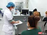 Nhiều bác sĩ ở Bệnh viện E, Huyết học và Truyền máu Trung ương, Việt Pháp, Đức Giang đang đối mặt nguy cơ nhiễm COVID-19 vì đã tiếp xúc gần với bệnh nhân 237.