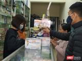 an Chỉ đạo Phòng, chống dịch COVID-19 khẳng định Việt Nam đã chủ động nguồn nguyên liệu để sản xuất khẩu trang y tế. Ảnh: Anh Lê.