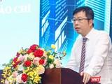 Ông Nguyễn Thanh Lâm – Cục Trưởng Cục Báo chí (Bộ TT&TT).