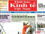 Thời báo Kinh tế Việt Nam đã có bề dày 30 năm phát triển, là nơi gắn bó của gần 200 cán bộ, phóng viên.